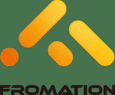 株式会社FROMATIOMのロゴ