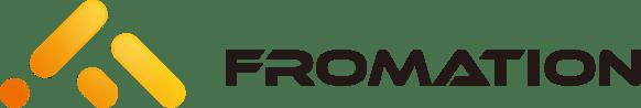 株式会社FROMATIONのロゴ